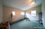 This room is one of four separate finished rooms in the barn