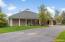 Qual Ridge Club House