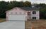 Photo is of actual home under construction as of 10-10-21, to be complete Nov/Dec 2021.