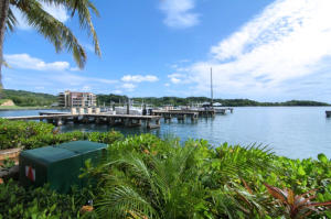 4F Luxury Villa -Exquisite, Top spot Marina Front, Roatan,