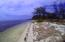 Over 2800 ft of beachfront, Rare 7 acre beachfront parcel, Utila,