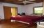 Quiet home set back from road, Casa Tranquila 1 bed 1 bath, Utila,