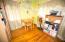 Den or third bedroom