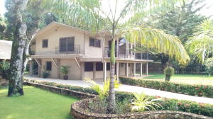 E Sandy Bay Beach Road, Spacious Ocean View Home, Roatan,