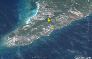 Lot #14, Latitude16, Roatan,