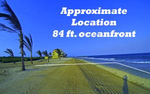 near Tradewinds, Beachfront Bargain Dolphin Run, Utila,