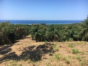 9.4 acres on West Bay Road, Roatan,