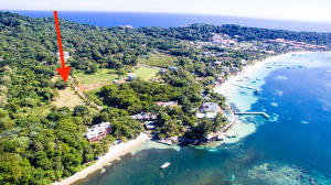 West Bay Estates, Walking Distance to the Beach, Roatan,