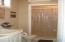 Penthouse 3 piece bathroom