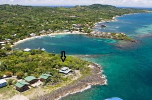 Sea Lodge, Roatan,