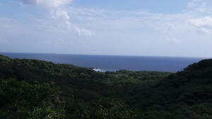 West Bay Road, Las Macas-13 Acres and Home, Roatan,