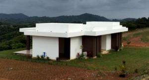 Ocean Hills, Punta Gorda, Modern House Lot10, Roatan,