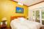 Sea View Apartment- Master Bedroom