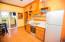 Sunfish Apartment - Kitchenette