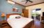 Sunfish Apartment - Bedroom