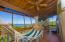 Sunfish Apartment - Patio