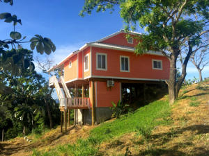 2br/2ba Johnson Bight, Excellant Views, Roatan,