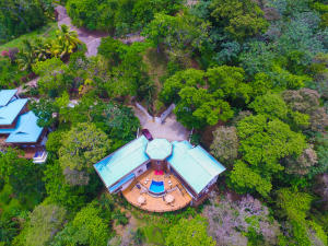 Turtling Bay Lot 47, Casa Cerena, Roatan,
