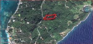 Over 6 acres, West Bay, Moon Cliff Development Site, Roatan,