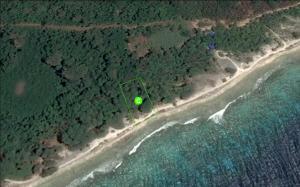 Little Bight, Beachfront, Homesite C, Utila,