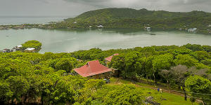 Great Value, Calabash Bight Acreage, Roatan,