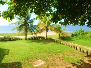 Beach Home, Sandy Bay, Roatan,