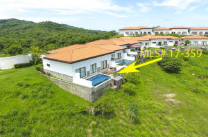 Villa with Private Pool, Pristine Bay – Two bedroom, Roatan,