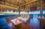 Private Palapa on the dock