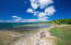 Lot in Hottest Sparrow, 1-Acre, 134ft Beach Frontage, Roatan,