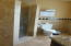 Granite & tile bathrooms