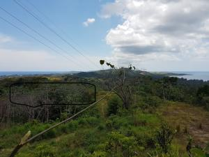 Accross from The View, View Lot, Roatan,