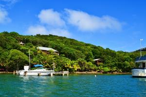 Roatan, Port Royal Waterfront Home, Roatan,