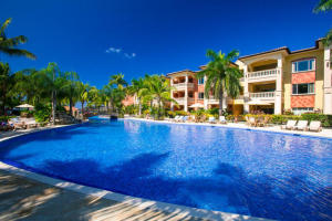 2 Bedroom 2 Bath 1388 sq ft, Infinity Bay Condo #1509, Roatan,
