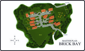 Brick Bay Road, Ocean Views, Brick Bay Lot #2, 904 SM, Roatan,