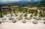 Beachfront condos at Parrot Tree