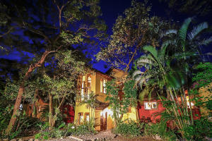 Sandy Bay Road, Mayoka Lodge, Roatan,
