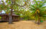 One of the bungalows is pictured here