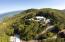 Sandy Bay, Ocean Views Hill Top Home, Roatan,