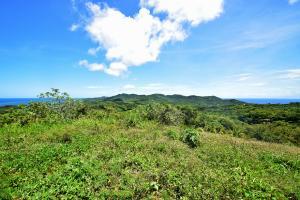 Punta Blanca, 360° Flat Hill Top Ocean Views, Roatan,