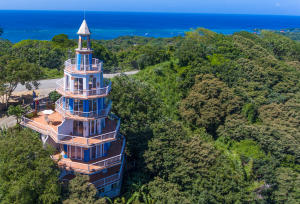 setting of a Lighthouse!, 3 condos units within the, Roatan,