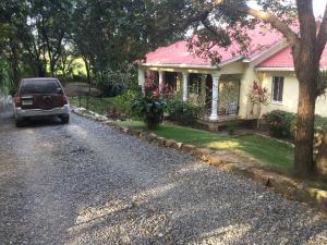 First Bight, Bay View Villas, Roatan,