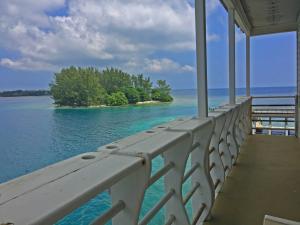 Utila Cays, Harbour House, Utila,