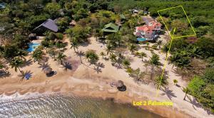 Beachfront lot#2, Palmetto Bay Plantation, Roatan,
