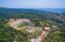 Aerial view of Roatan 1