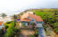 WITH PRIVATE BEACH, AMAZING OCEANFRONT HOME, Roatan,