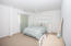 Spacious Master Bedroom include master bath and walk in closet