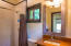 Full bathroom on the second floor