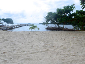 Lot # 16, Mariposa on Carib Bight, Roatan,