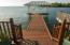 Deep water dock