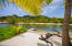 Powder sand beach offering seclusion, privacy and peace.
